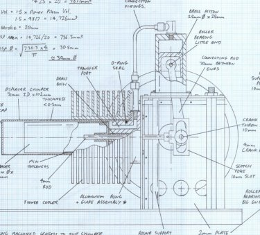 Stirling engine plans for Stirling engine plans design blueprints