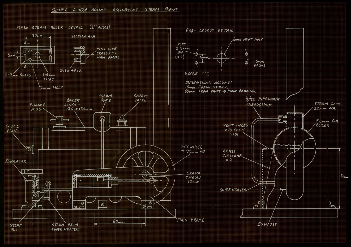 A Display Engine Smart Diagram Click To View Schematic