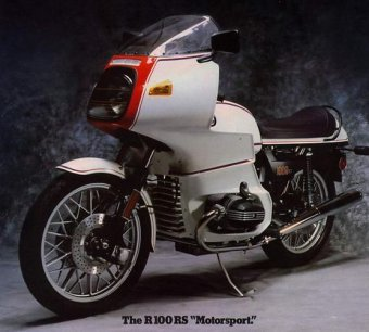 Bmw Boxer Introduction